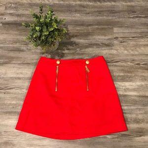 Express Miniskirt NWT